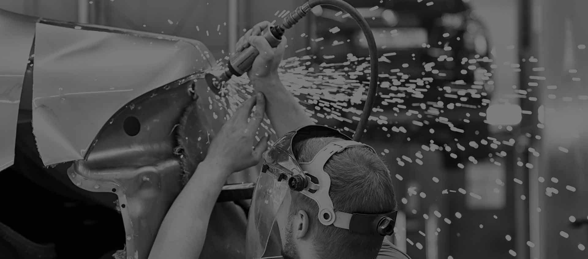 Karosseriebau - eine Handwerkskunst
